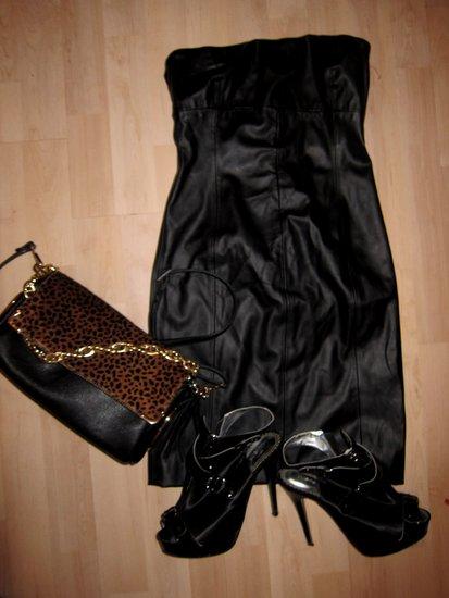 Zara odine suknyte