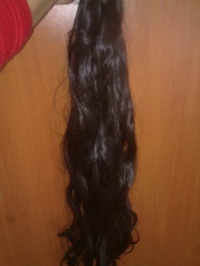 plauku tresai pusiau sintetiniai 73cm