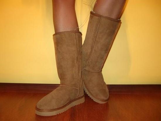 Nauji UGG batai