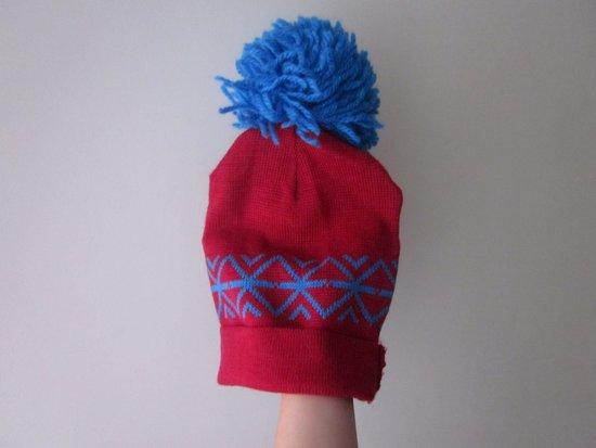 žieminės kepurės.unisex