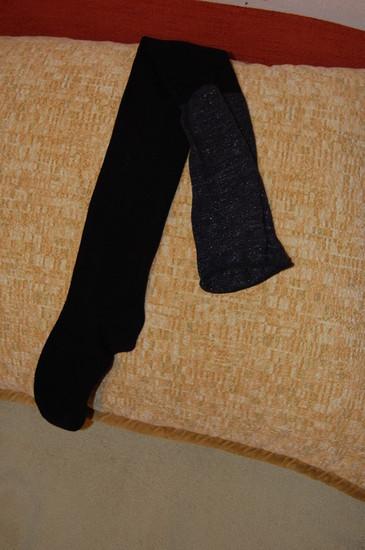 ilgos kojinės