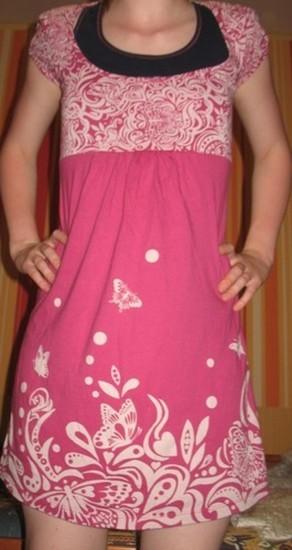 Suknelė iš bershka.