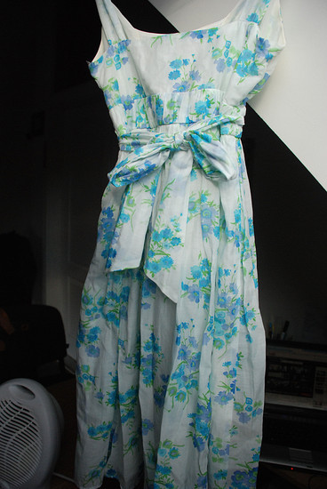 Vasariska ZARA suknele