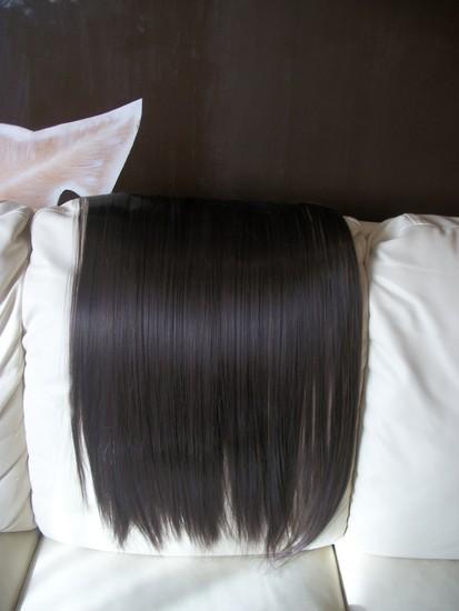 Tik 49lt Prisegami plaukai