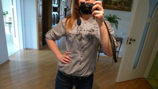 Elegantiški marškinukai
