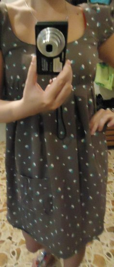 Vasariska tobula suknele
