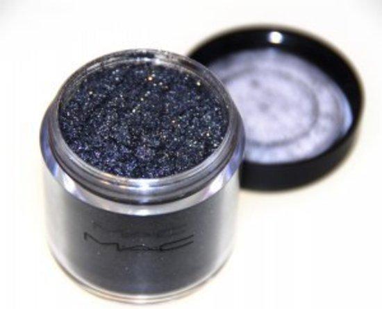 MAC šešėliai - pigmentas