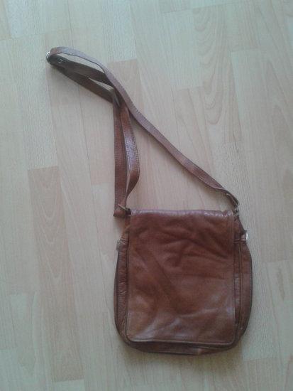 ruda odinė tašytė
