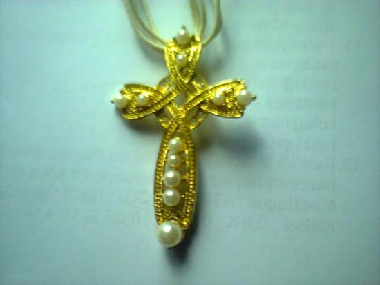 Pakabukas - Kryžėlis