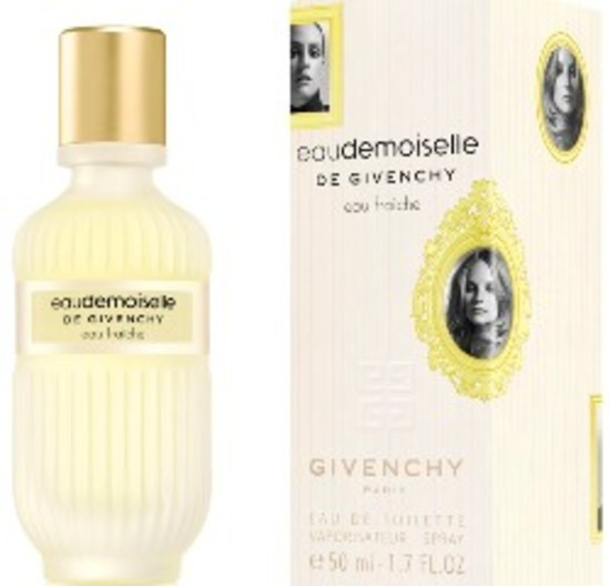 EDT Givenchy