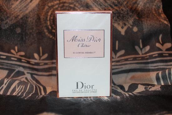 Šventinė kaina! Dior Cherie Blooming Bouquet 100ml