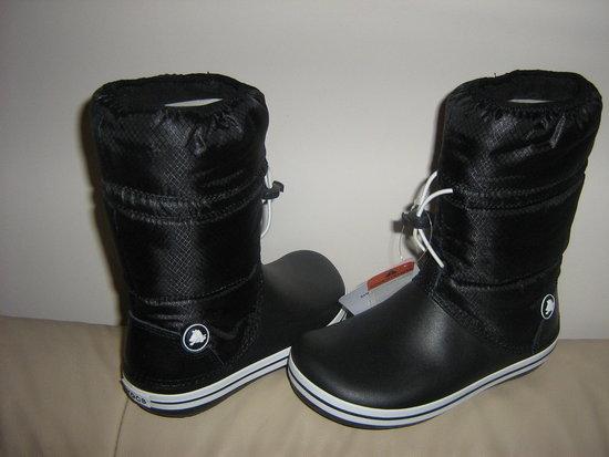 Crocs Crocban  Winter Boot