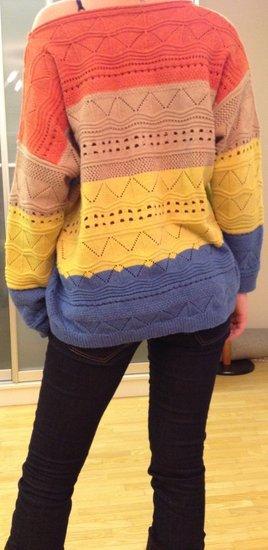 Jaukus megztinis