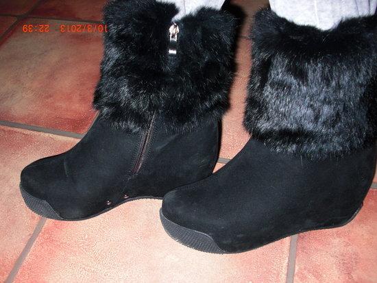 Šilti batai