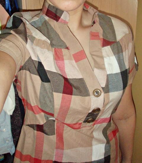 Marškiniai/Tunika