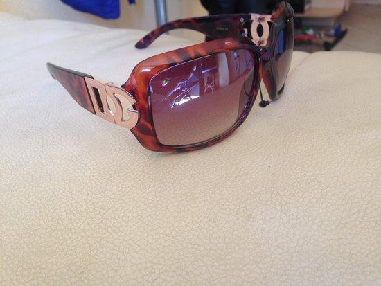 DG akinukai nuo saules