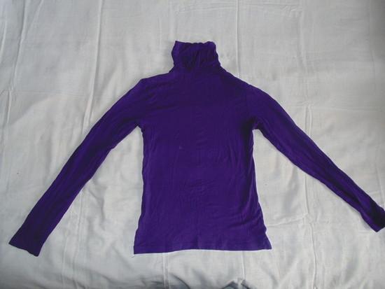 Ilgarankovis violetinis golfukas