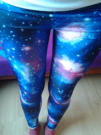 Galaxy timpes