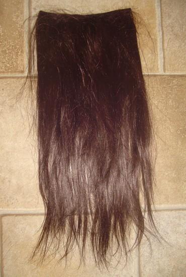 Plaukų tresai