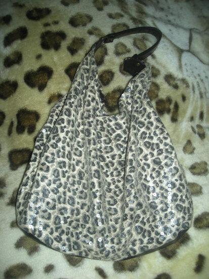 Leopardinė tašytė