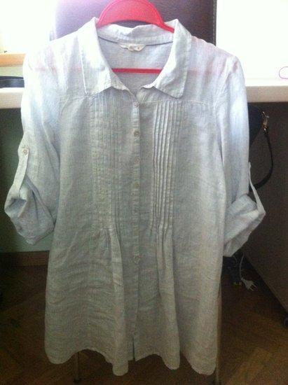 White stuff marškiniai
