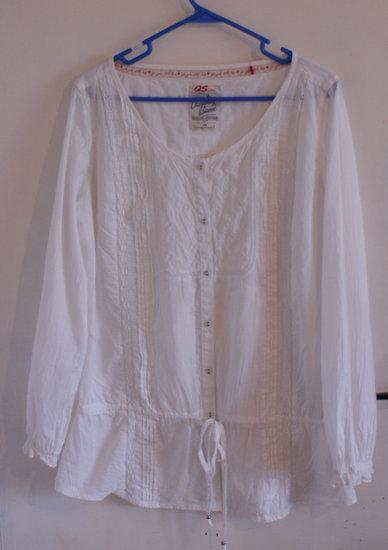 """Moteriški """"Olivier"""" marškiniai"""