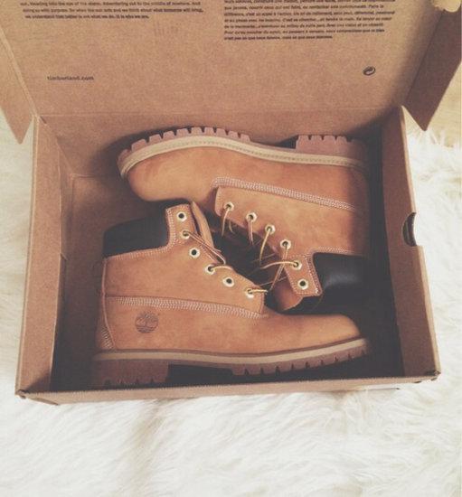Timberland  | batai