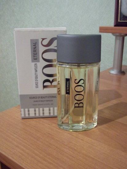 Vyriški Hugo Boss Boss kvepalai