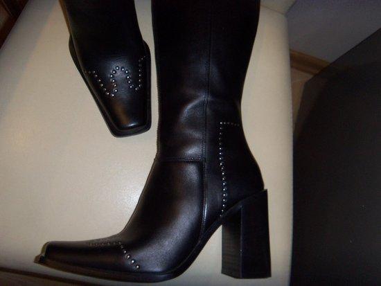 nauji italiski odniai batai
