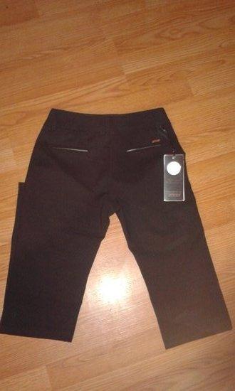 CTM - moda juodos kelnės