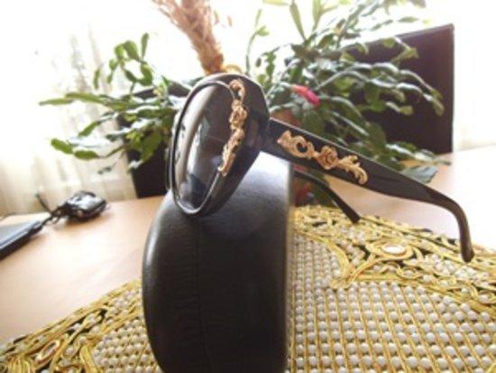 grazus akiniai D.Gabanna