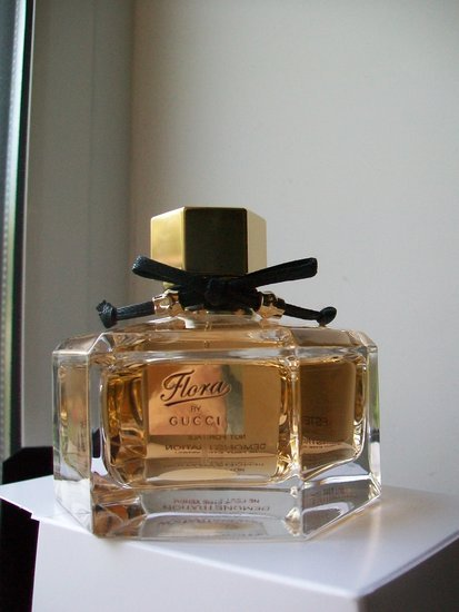 Gucci Flora by gucci, 75 ml, EDP