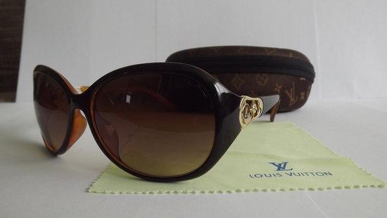 Louis Vuitton akiniai