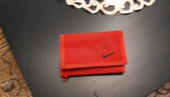 Nike originali piniginė