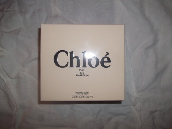 Chloe EDP tik 20€