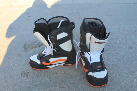 snieglentininko batai