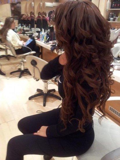 remy hair 65, 70, 75 CM ViETOJE