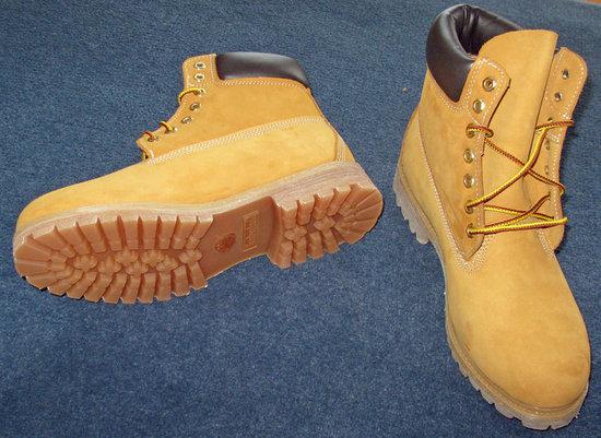 Timberland vyriški batai
