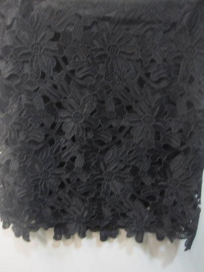 grazus juodas sijonukas