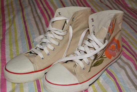 batai - inkariukai