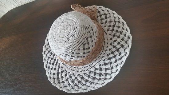 Nerta skrybėlaitė
