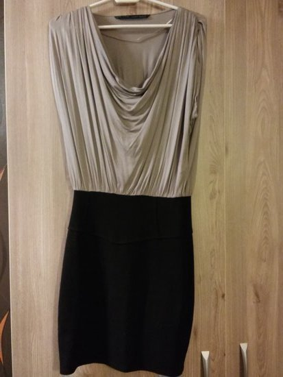 Zara klasiska suknele
