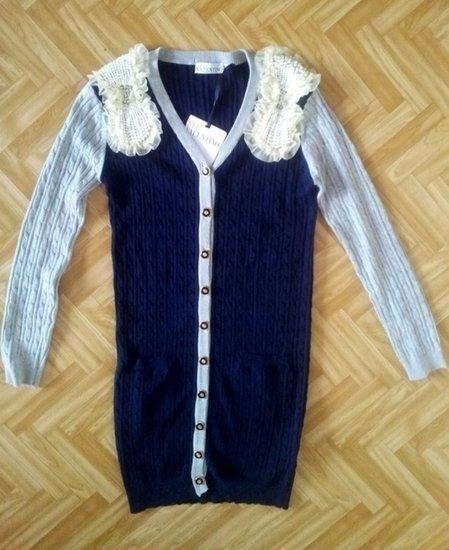 Valentino naujas megztinis