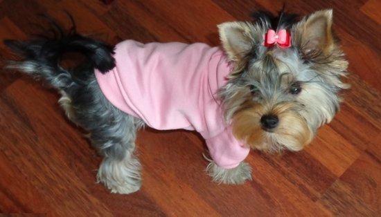 Naujas rožinis džemperiukas
